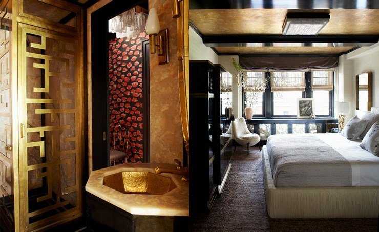 Best Top 50 Luxury Interior Design Projects By Kelly Wearstler With Pictures