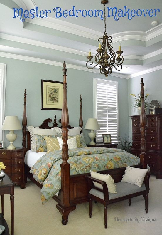 Best Master Bedroom Maker Www Housepitalitydesigns Com With Pictures