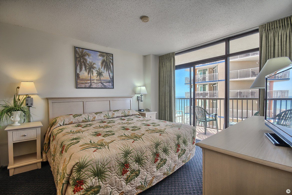 Best 2 Bedroom Suite In Myrtle Beach At Beach Colony With Pictures
