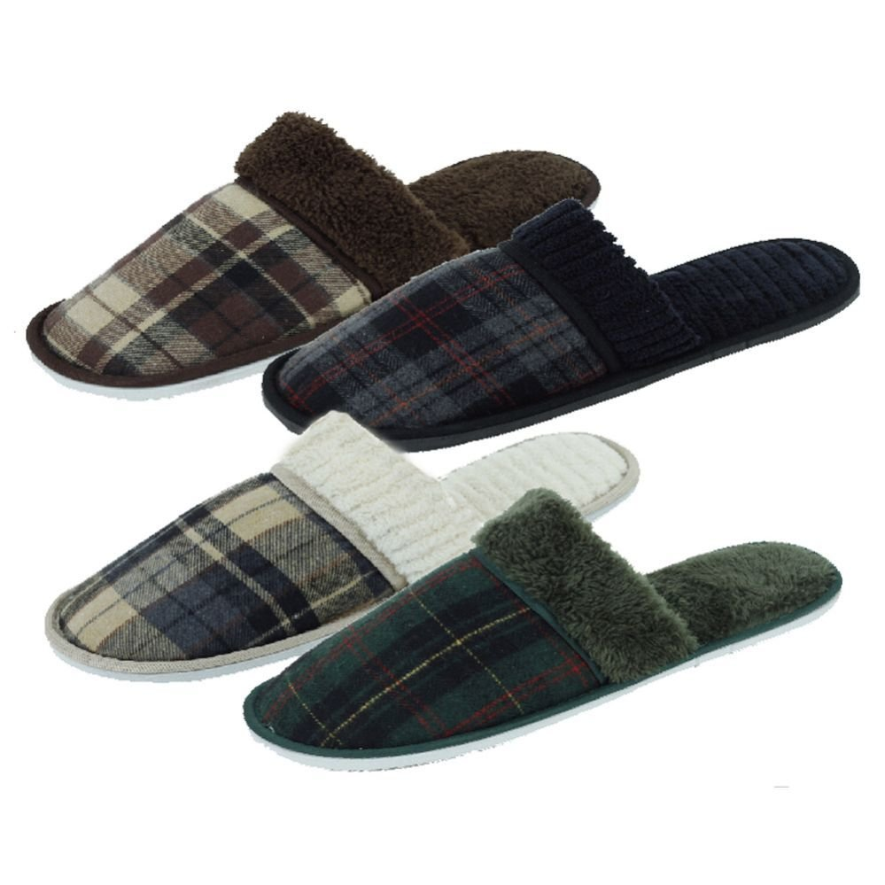 Best Wholesale Footwear Mens House Slippers At With Pictures