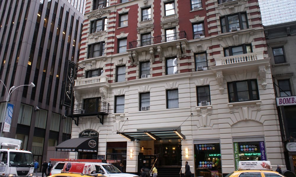 Best Radio City Apartments Midtown New York With Bigappleapartments Ie With Pictures