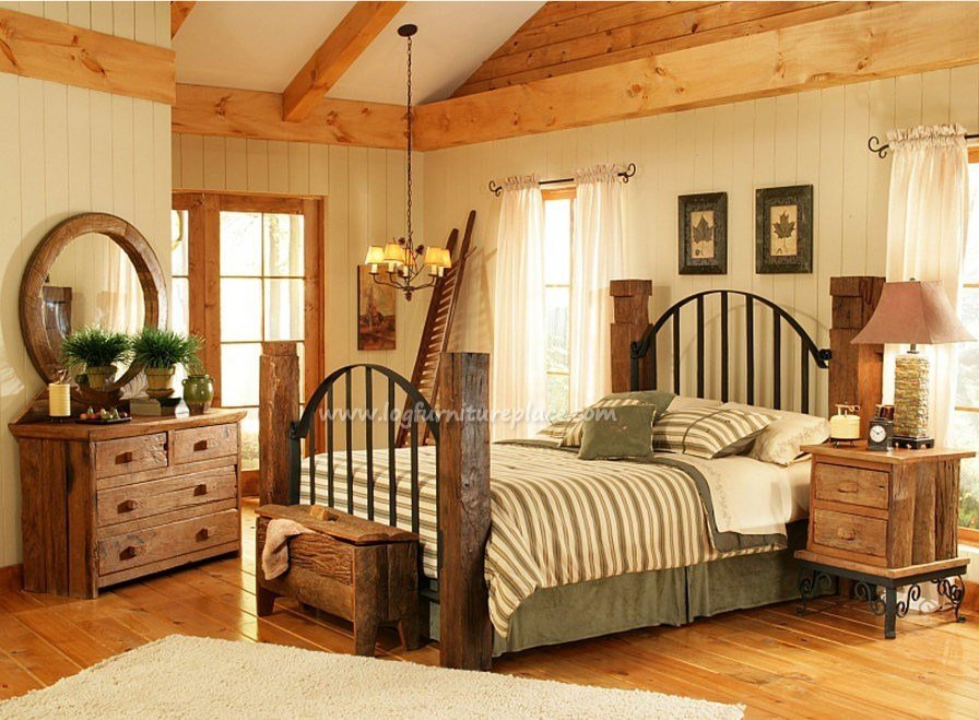 Best How To Properly Select Country Bedroom Furniture – Blogbeen With Pictures