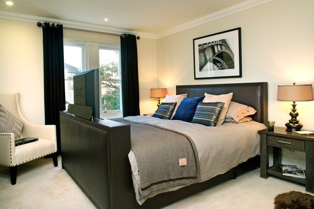 Best 20 Trendy Mens Bedroom Ideas And Designs With Pictures