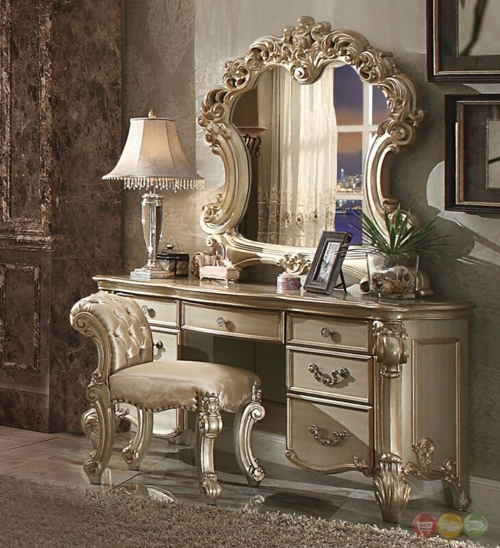 Best Victorian Vanity Set Shop Collectibles Online Daily With Pictures