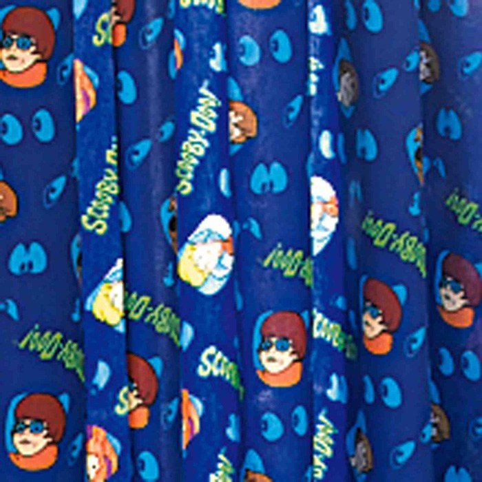 Best Scooby Doo Curtains And Blinds With Pictures
