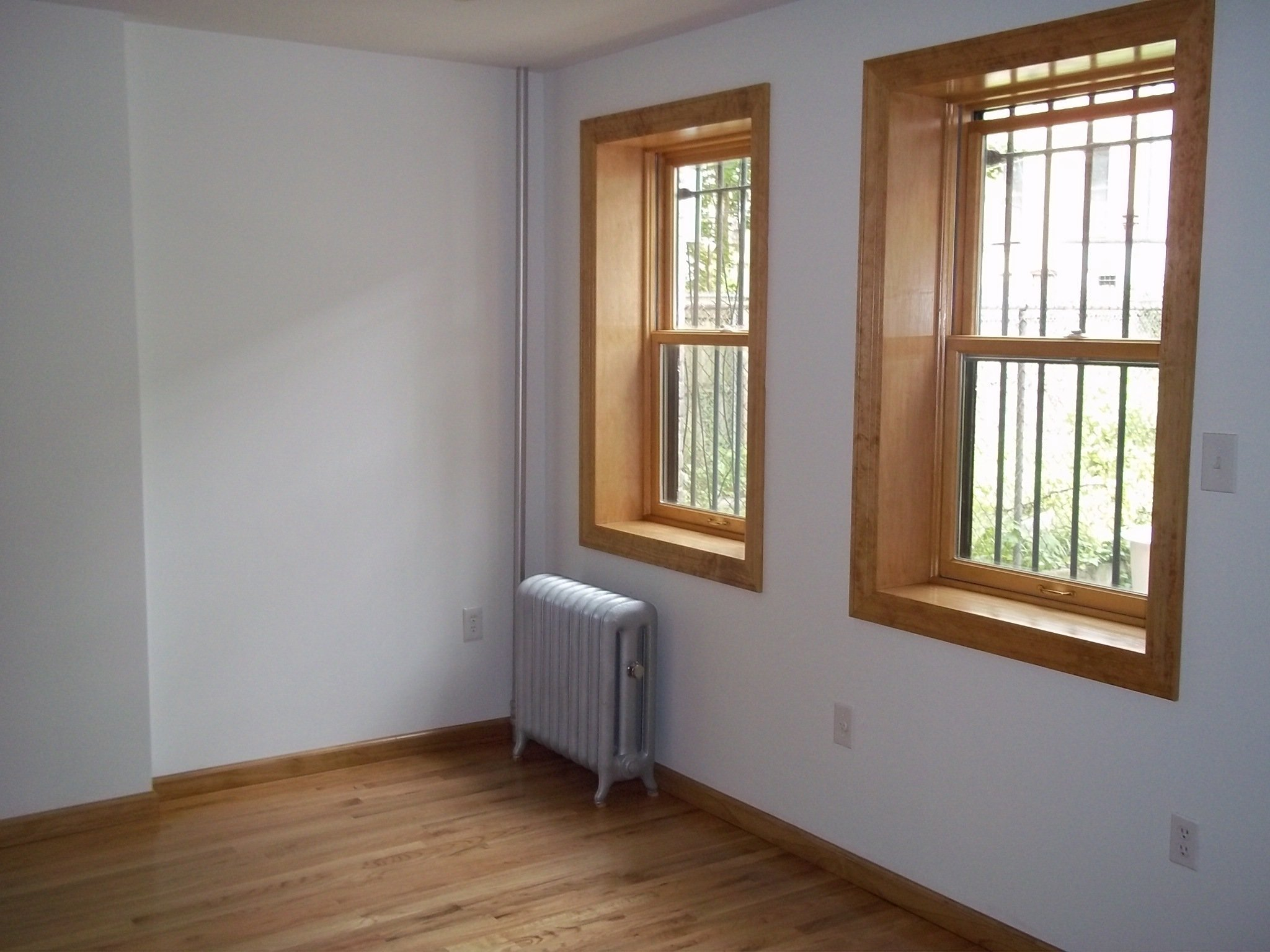 Best Stuyvesant Heights 1 Bedroom Apartment For Rent Brooklyn With Pictures