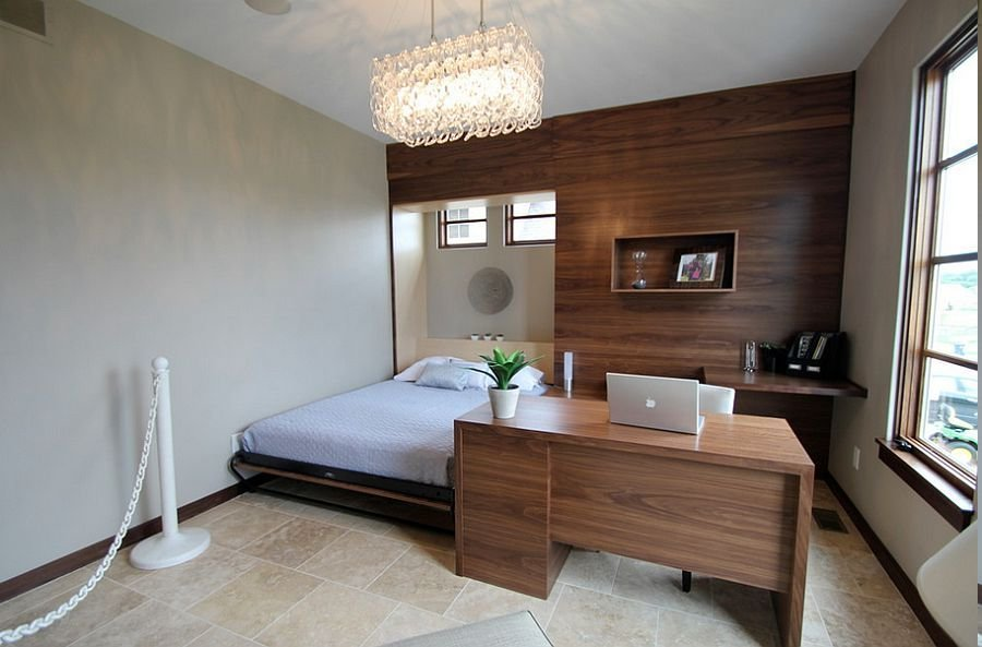 Best Cool Spare Bedroom Ideas To Make Your Guest Impressed With Pictures