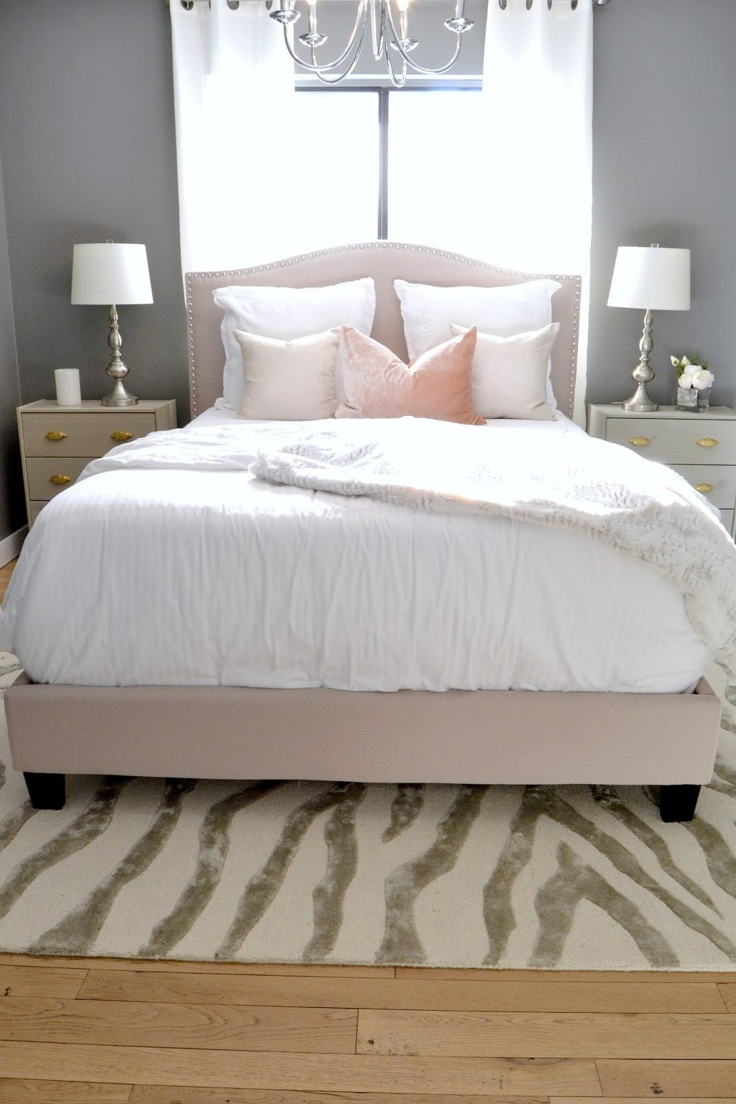 Best 10 Ways To Decorate Above Your Bed Domestic Imperfection With Pictures