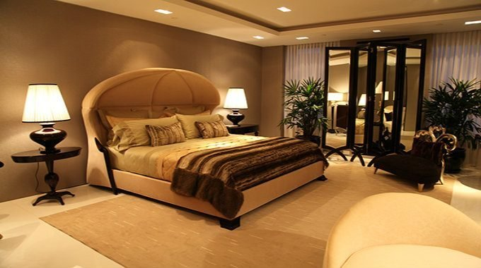 Best Top 18 Luxury Beds For Your Bedroom With Pictures