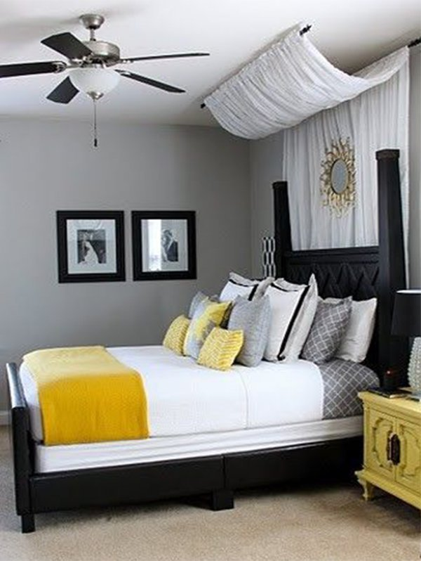 Best Bedroom Decorating Ideas For Couples With Pictures