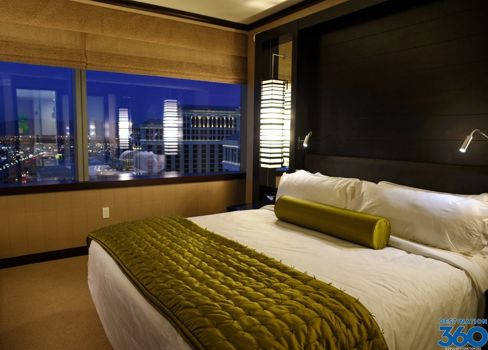 Best Vdara Hotel Rooms With Pictures