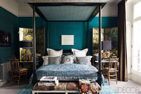 Best Teal Bedroom With Pictures