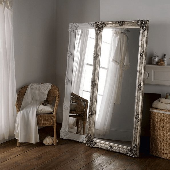 Best How To Decorate Your Bedroom With Mirrors 8 Tricks And With Pictures