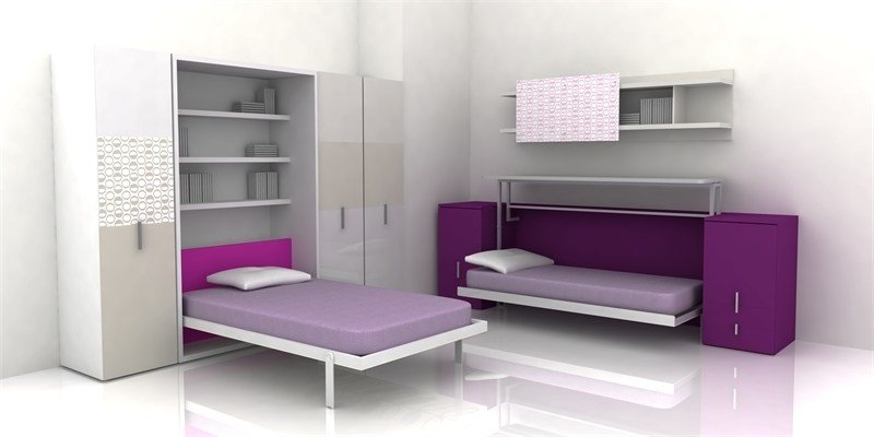 Best Cool T**N Room Furniture For Small Bedroom By Clei Digsdigs With Pictures