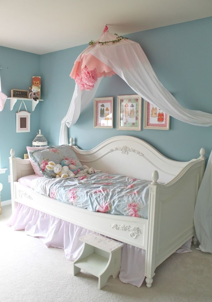Best 40 Beautiful And Cute Shabby Chic Kids Room Designs Digsdigs With Pictures