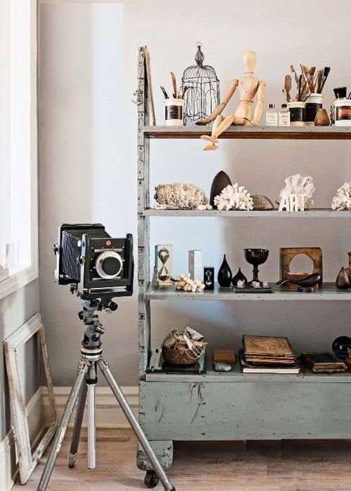 Best How To Decorate Your Home With Vintage Items 24 Amazing With Pictures