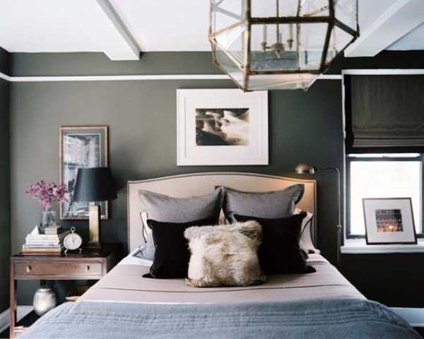 Best 56 Stylish And S*Xy Masculine Bedroom Design Ideas Digsdigs With Pictures