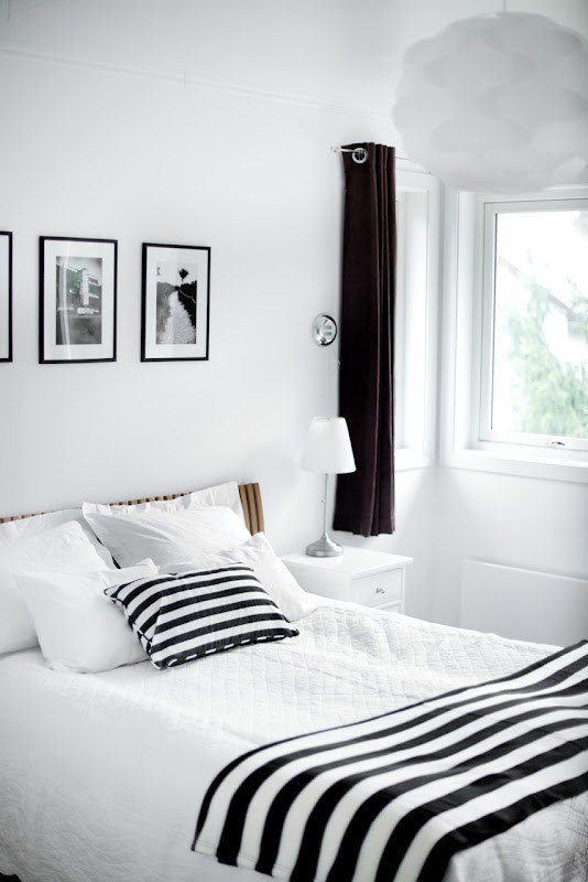 Best Themes For Baby Room Black And White Room Design Ideas With Pictures