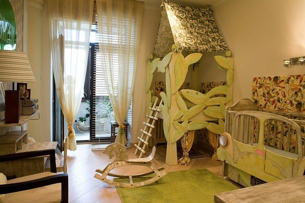 Best 10 Unique And Creative Children Room Designs Digsdigs With Pictures