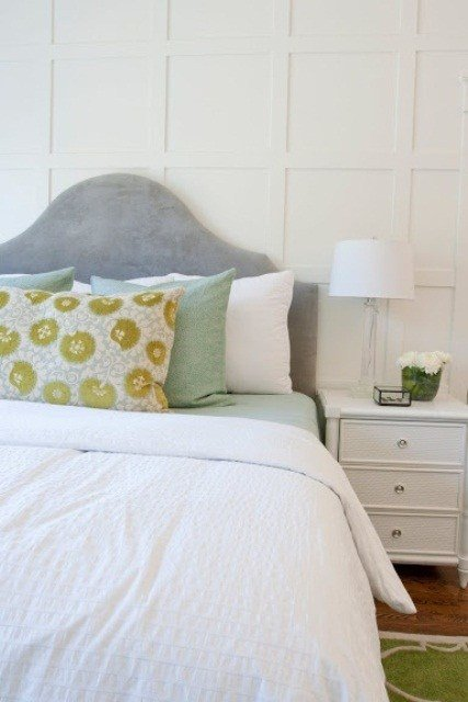 Best 44 Wonderful Spring Inspired Bedroom Decorating Ideas With Pictures