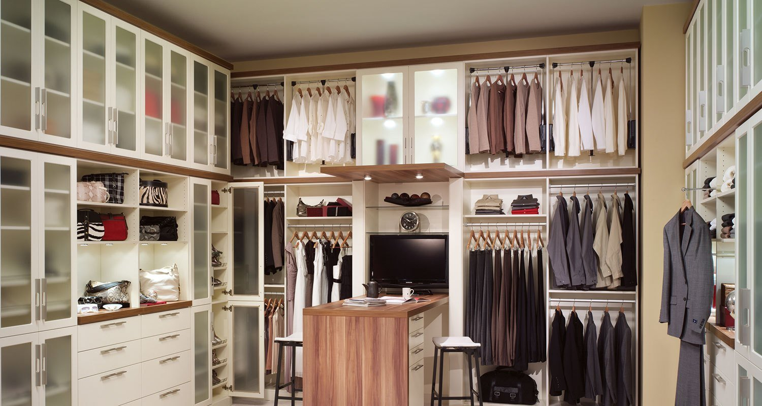 Best Closet Organizers Northern Virginia Storage Shelving With Pictures