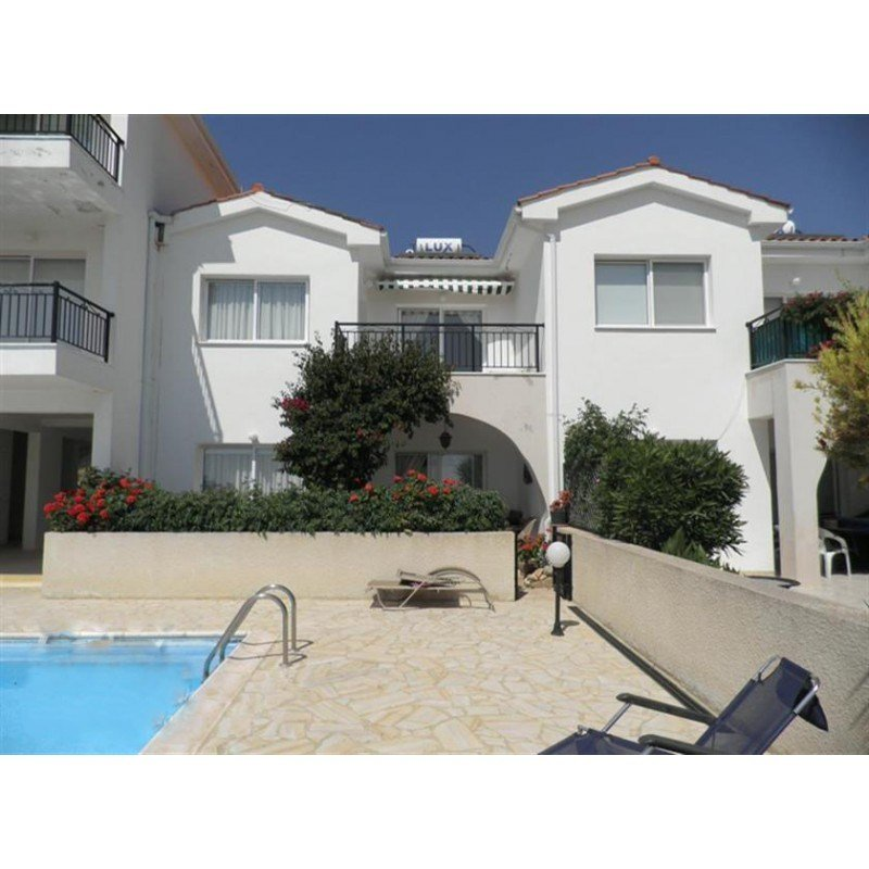 Best Great 2 Bedroom Townhouse For Sale Tremithousa Paphos Cyprus With Pictures