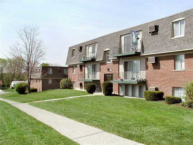 Best Delshire Apartments Everyaptmapped Cincinnati Oh Apartments With Pictures