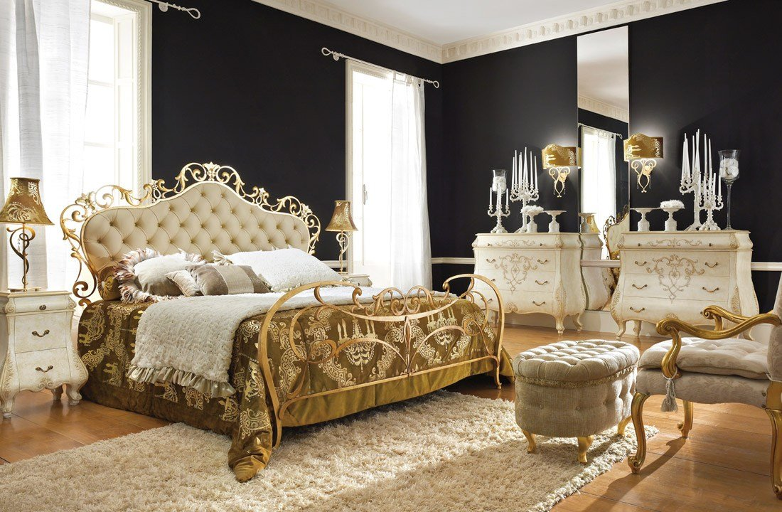 Best 20 Ultra Luxurious Mirrored Furniture Designs For Your Bedroom With Pictures