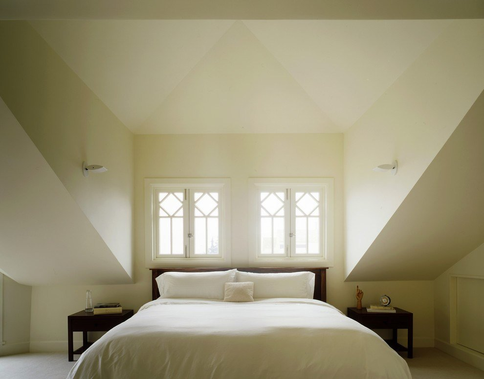 Best Modern Rooms And Houses With Dormer Window Design With Pictures
