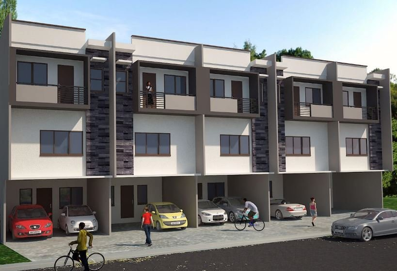 Best 3 Bedroom Townhouse For Sale In Labangon Cebu City With Pictures