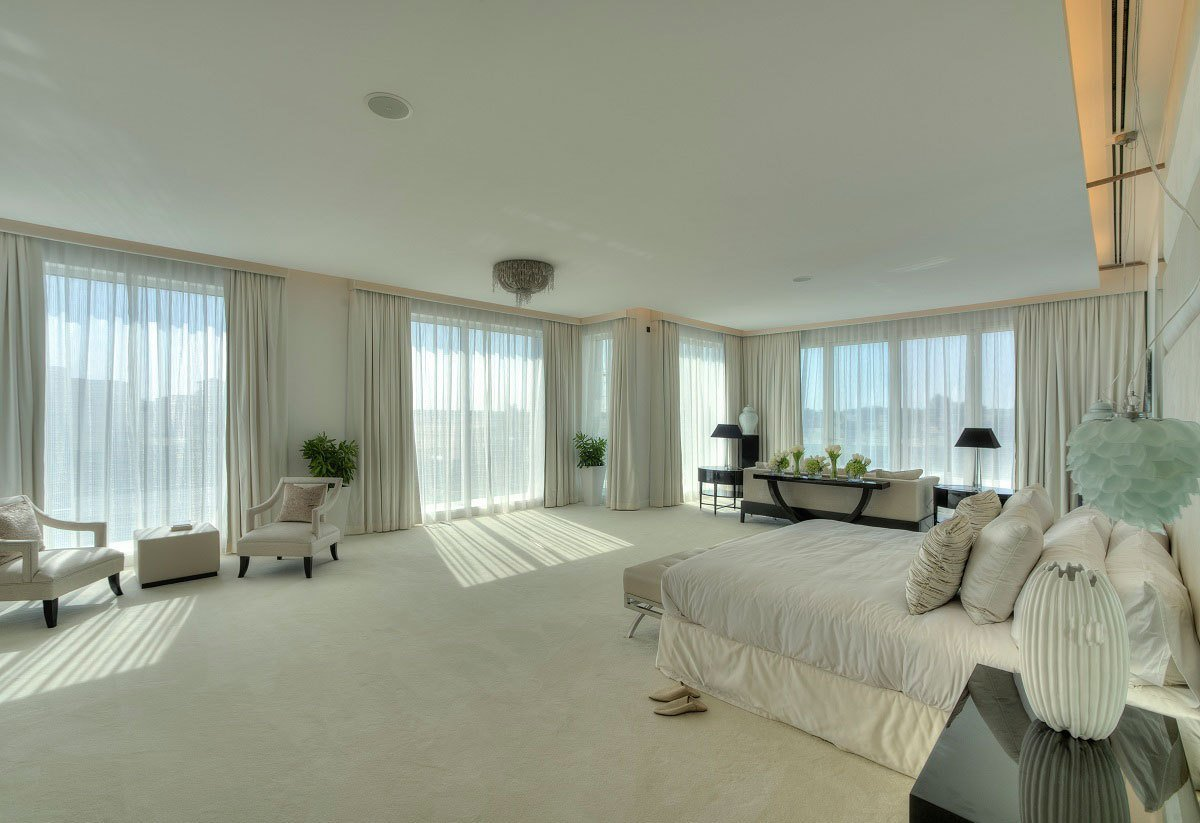 Best Large Bedroom The Reserve Luxury Villas In Al Barari Dubai With Pictures
