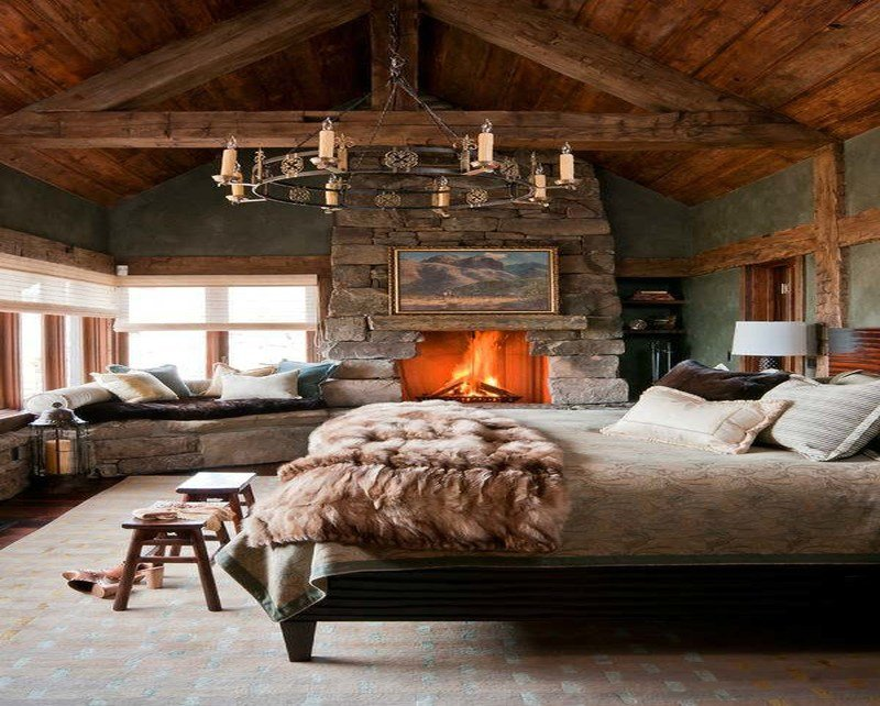 Best Country Decorating Ideas For Bedrooms Country French With Pictures