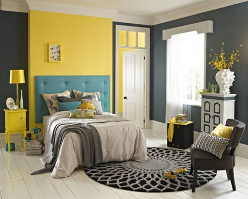 Best Colour Scheme Ideas For Bedrooms Paint Colors For Bedrooms Green Bedroom Color Scheme Bedroom With Pictures