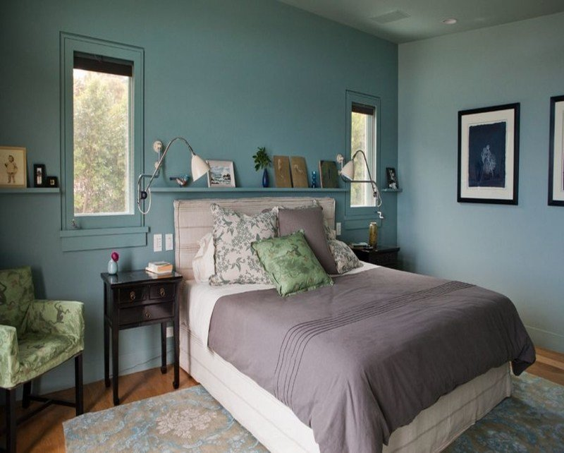 Best Colour Scheme Ideas For Bedrooms Neutral Bedroom Paint With Pictures