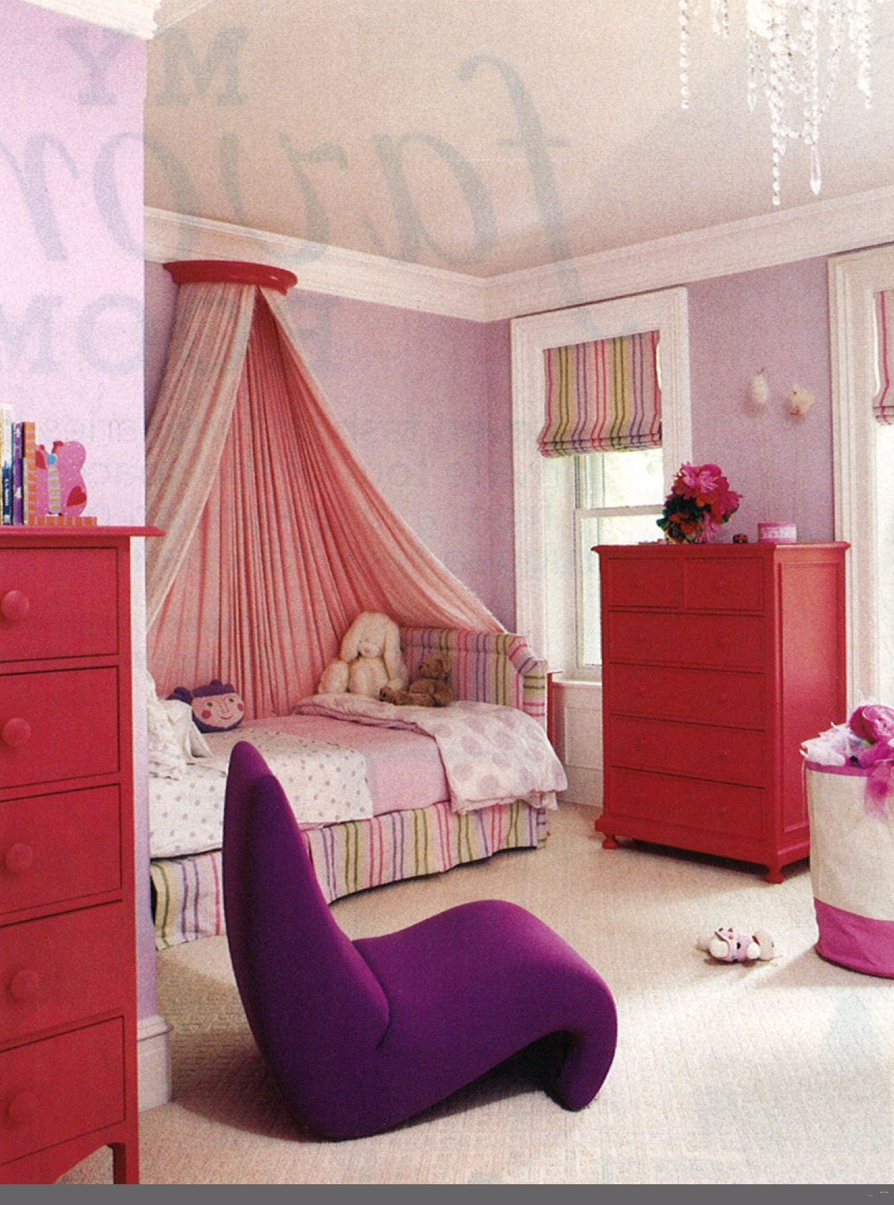 Best Small Modern Furniture Cool Teenage Girl Bedroom Design With Pictures