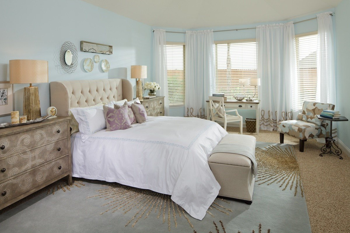 Best 6 Ways To Create A Soothing Bedroom Blindsgalore Blog With Pictures