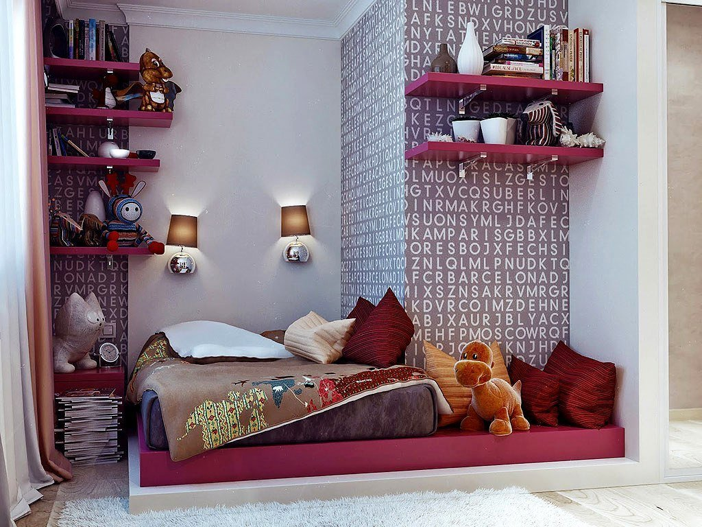 Best Cool Room Decor Ideas *D*Lt Bedroom Wall Decorating Ideas With Pictures