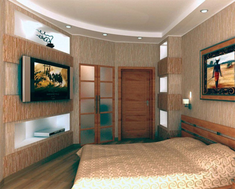 Best Bedroom Remodeling Remodel Small Master Bedroom Vaulted With Pictures