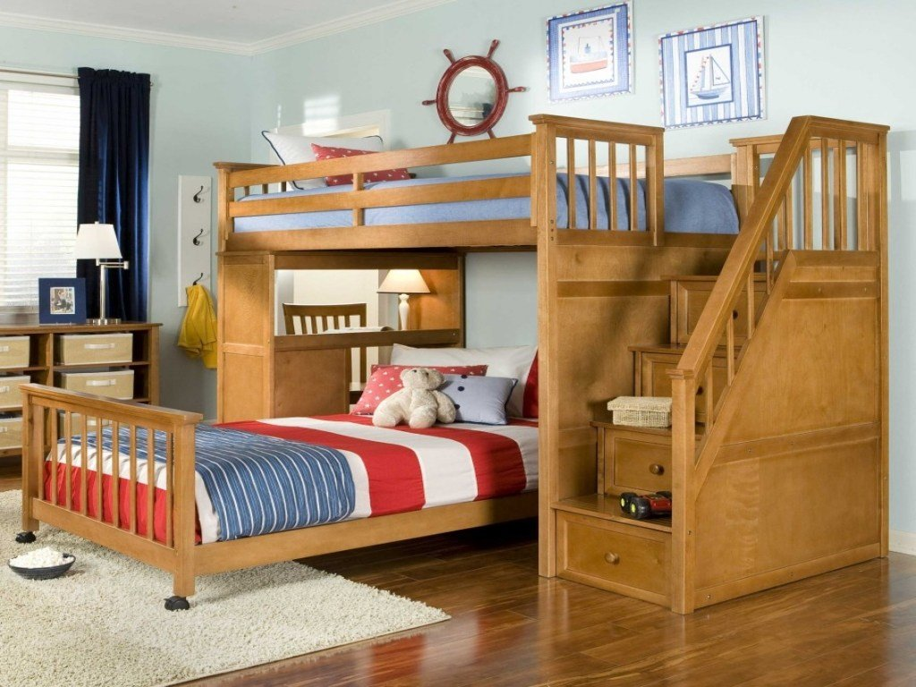 Best Storage Beds For Small Bedrooms Maximize The Space Using With Pictures