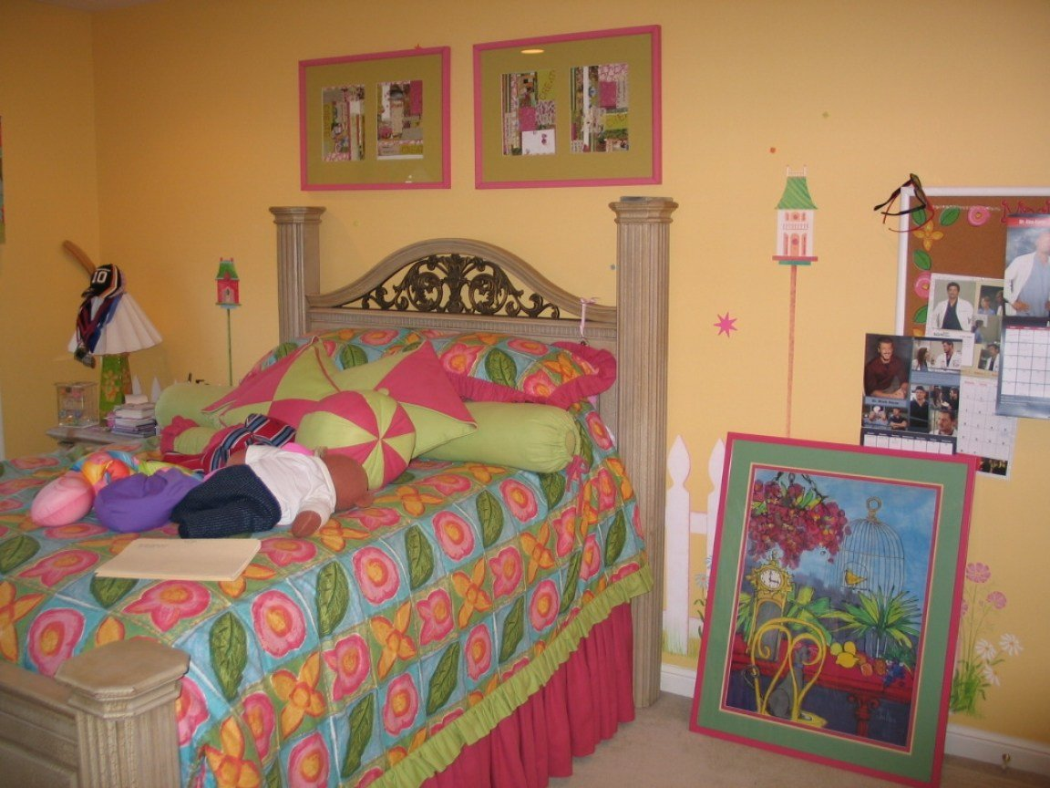 Best Little Girls Bedroom Ideas Girls Bedroom Decorating Ideas With Pictures