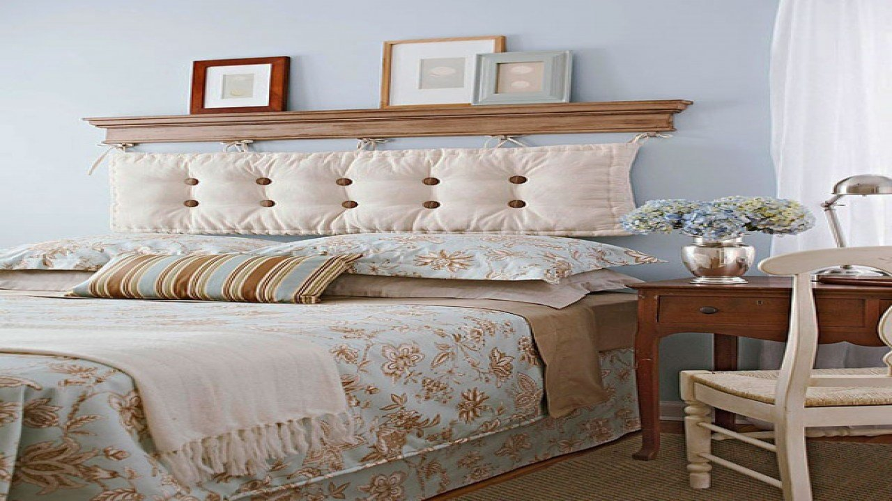 Best Design Your Bed Headboard Ideas Cool Designs For Your With Pictures