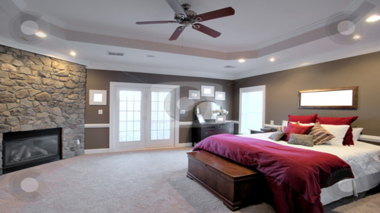 Best Big Bed Rooms Master Bedroom Ceiling Fan Ideas Ceiling With Pictures