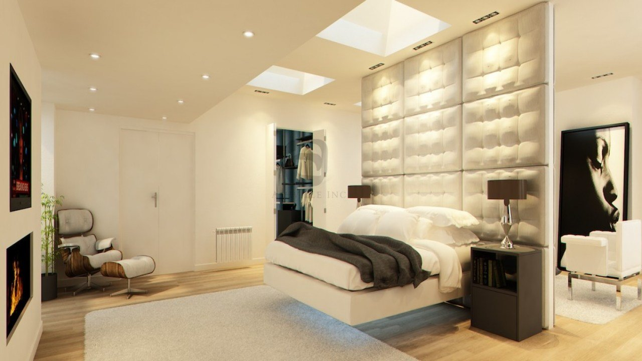 Best Luxury Master Bedroom Suite Luxury Modern Master Suite With Pictures