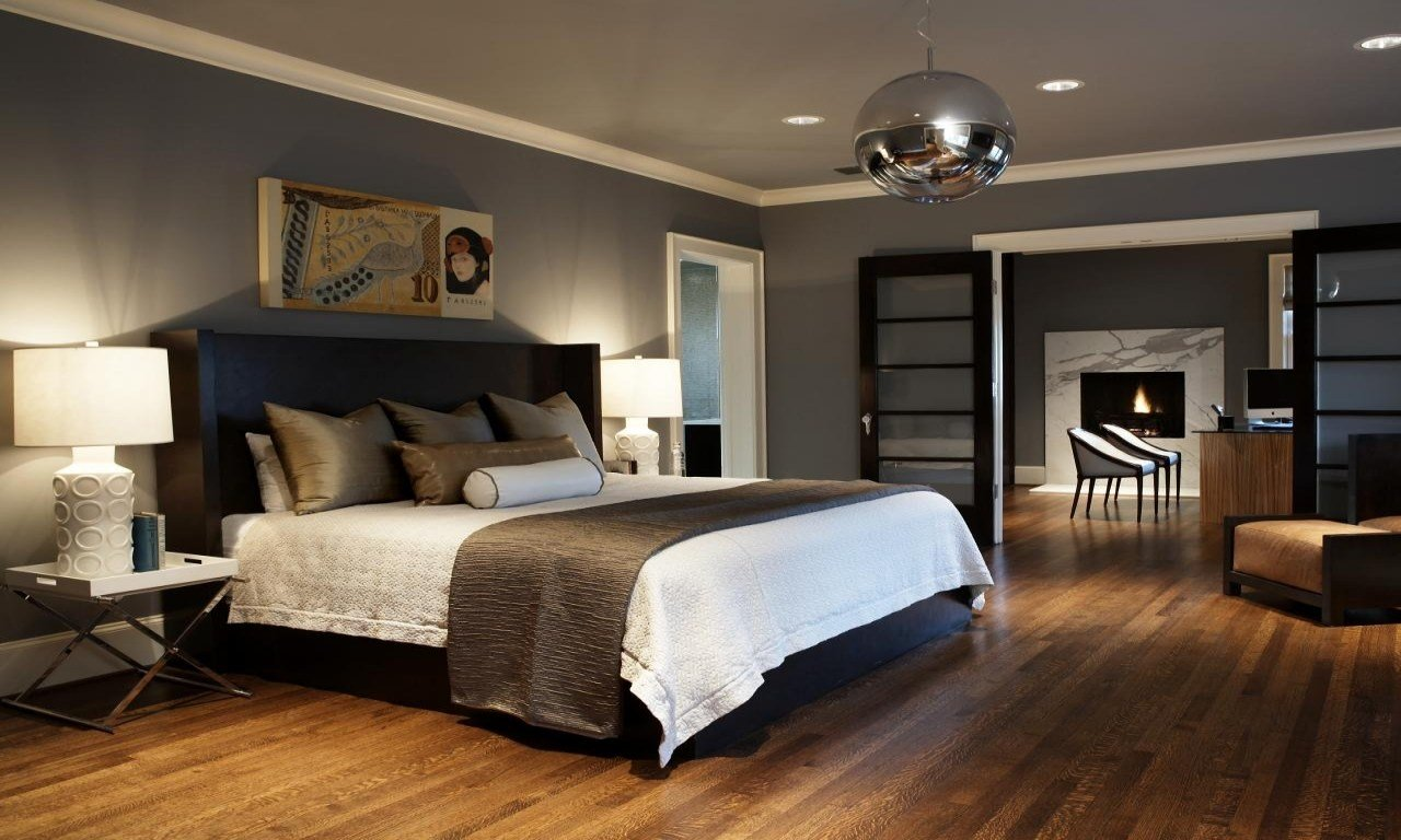 Best Gray Bedroom Decorating Ideas Color Schemes For Bedrooms With Pictures