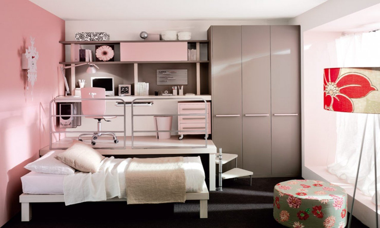 Best Bedroom Furniture T**N T**N Girl Small Bedroom Design With Pictures