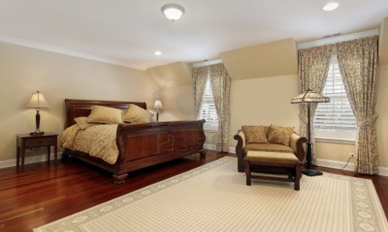 Best Bedroom With Wood Floor Master Bedroom Bedroom Decorating With Pictures