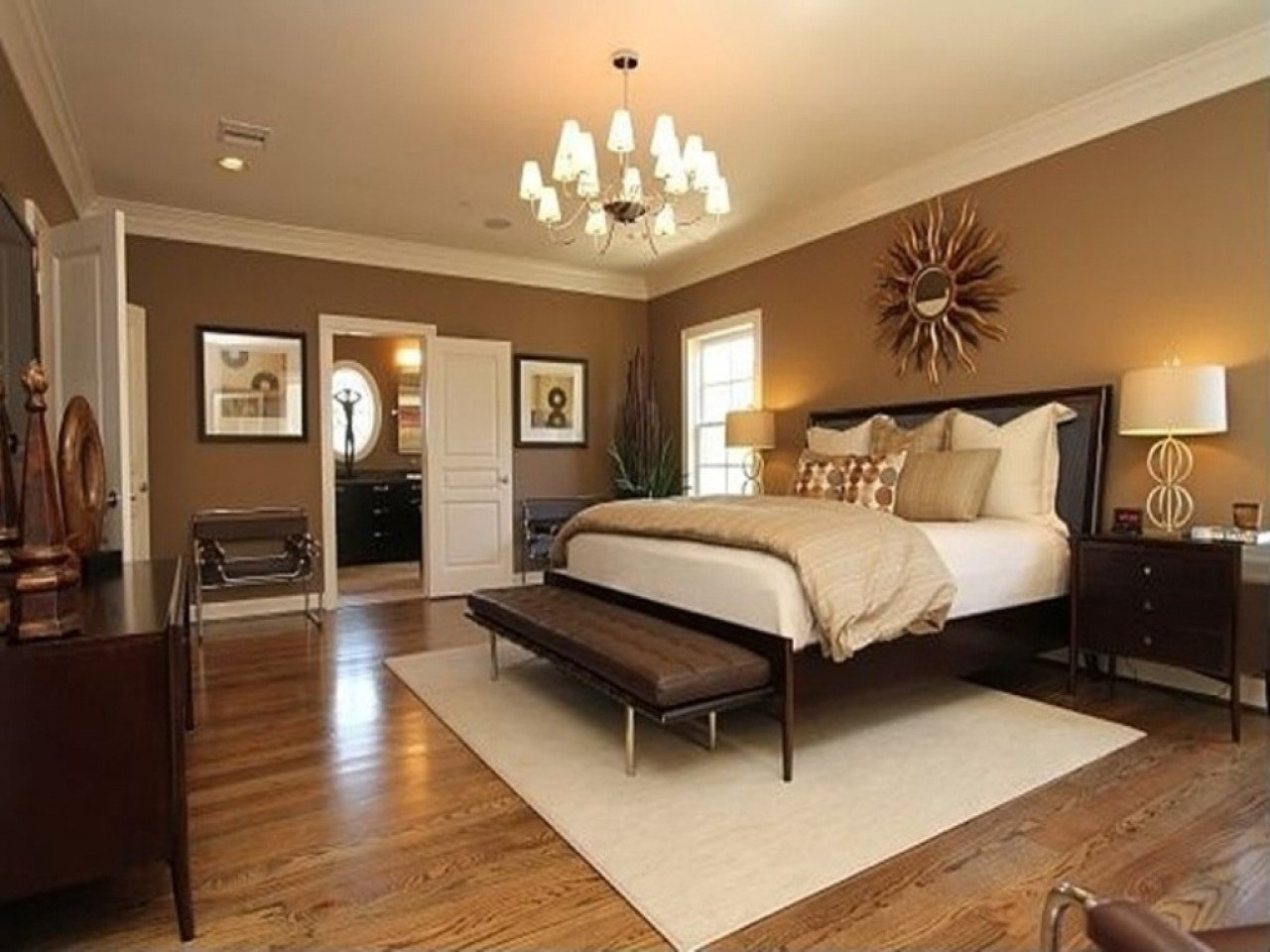 Best Paint Decorating Ideas For Bedrooms Fabulous Master With Pictures