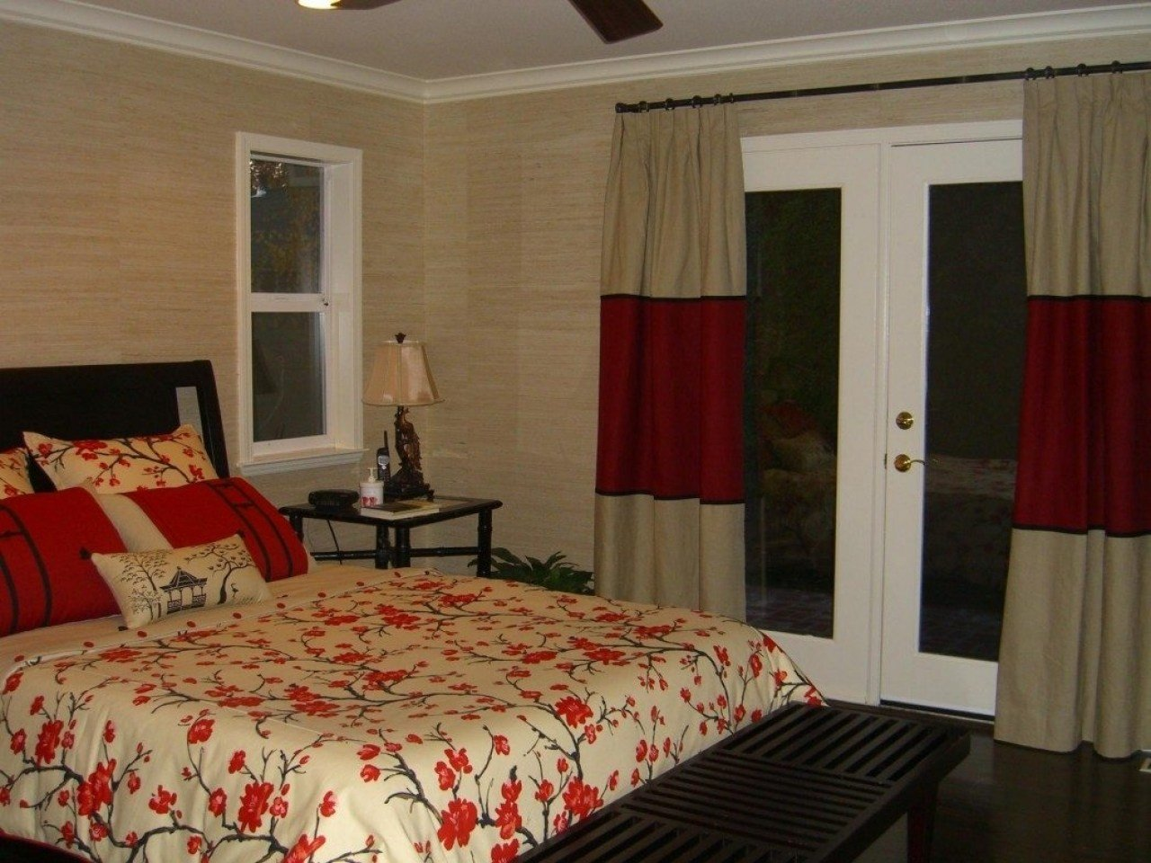 Best Asian Inspired Bedroom Jaclyn Smith Bedroom Furniture With Pictures
