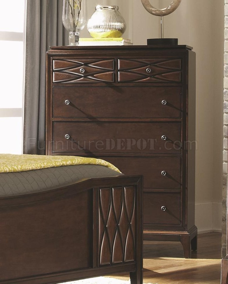 Best Salisbury 203301 Bedroom In Rich Brown By Coaster W Options With Pictures