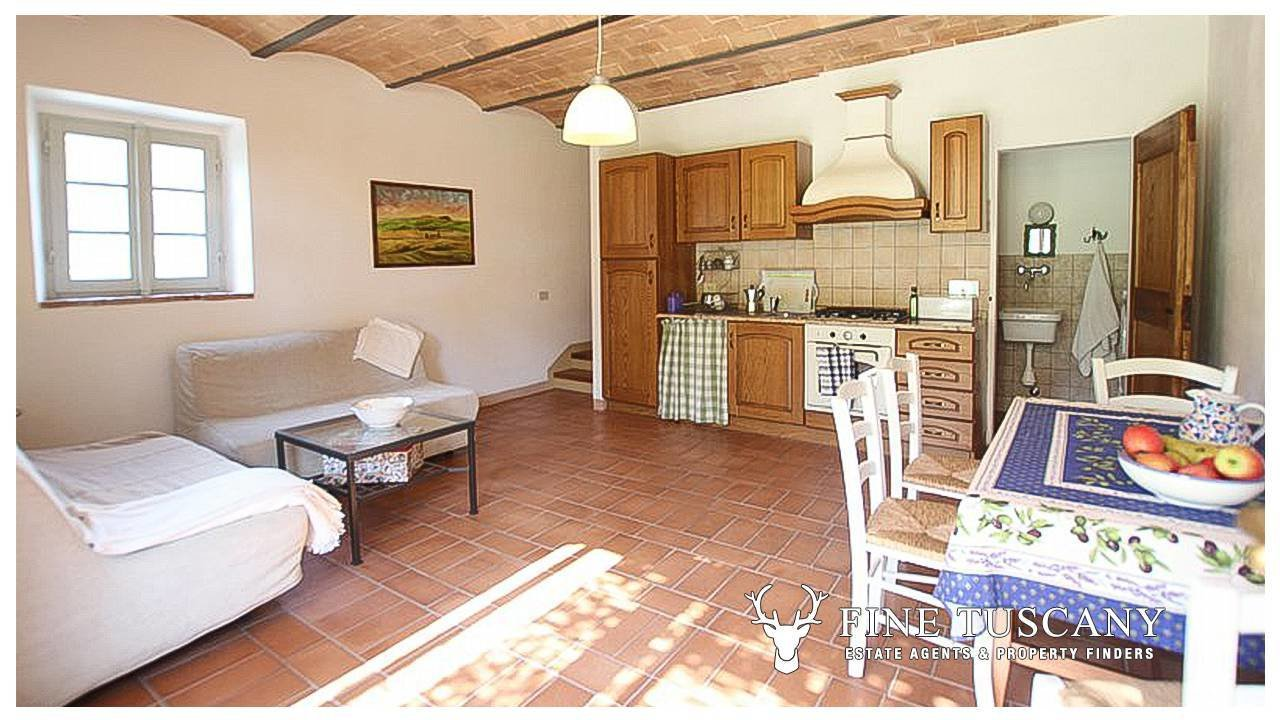 Best 1 Bedroom Apartment With Swimming Pool For Sale In With Pictures